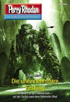 Perry Rhodan 2995: Die uneinnehmbare Festung (ebook)