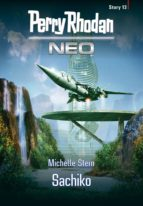 Perry Rhodan Neo Story 13: Sachiko (ebook)