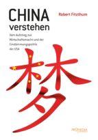 CHINA VERSTEHEN