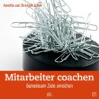 Mitarbeiter coachen (ebook)