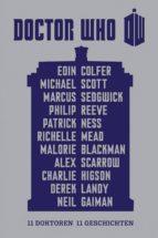 Doctor Who: 11 Doktoren, 11 Geschichten (ebook)