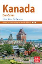 Nelles Guide Reiseführer Kanada - Der Osten (ebook)