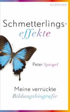 Schmetterlingseffekte (ebook)
