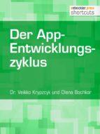 Der App-Entwicklungszyklus (ebook)