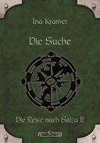 DSA 17: Die Suche (ebook)