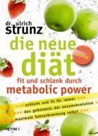 Die neue Diät (ebook)