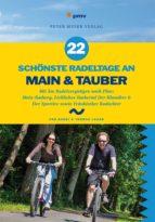 22 schönste Radeltage an Main & Tauber (ebook)