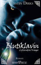 Lykandras Krieger 2 - Blutsklavin (ebook)
