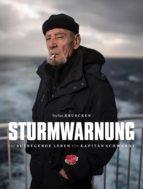 Sturmwarnung (ebook)