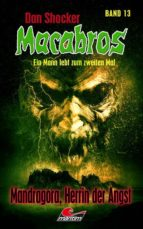 DAN SHOCKER'S MACABROS 13