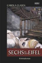 Sechs in der Eifel (ebook)