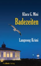 Badezeiten (ebook)