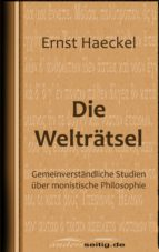 Die Welträtsel (ebook)
