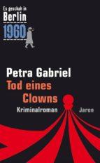 Tod eines Clowns (ebook)