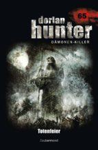 Dorian Hunter 65 – Totenfeier (ebook)
