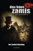 Das Haus Zamis 5 - Des Teufels Günstling (ebook)