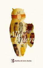 Alle Eulen (ebook)