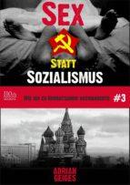 Sex statt Sozialismus #3 (ebook)