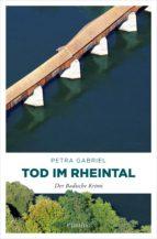Tod im Rheintal (ebook)