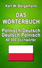 DAS WÖRTERBUCH POLNISCH-DEUTSCH / DEUTSCH-POLNISCH