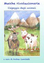 Mucche rivoluzionarie (ebook)