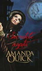 Secretele nopții (ebook)