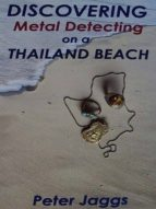 DISCOVERING METAL DETECTING ON A THAILAND BEACH