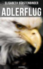 Adlerflug: Liebesroman (ebook)