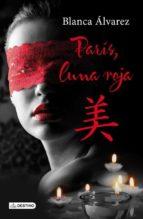 París, luna roja (ebook)