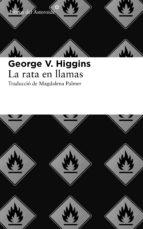 La rata en llamas (ebook)
