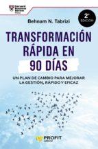Transformación rápida en 90 días