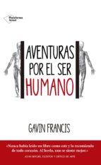 Aventuras por el ser humano (ebook)