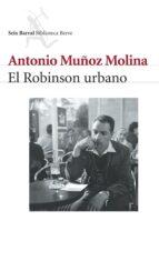 El Robinson urbano (ebook)
