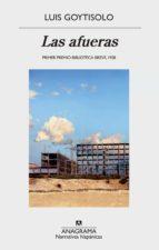 Las afueras (ebook)