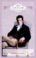 Un auténtico caballero (ebook)