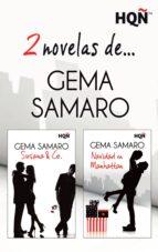Pack HQÑ Gema Samaro 2 (ebook)