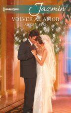 Volver al amor (ebook)