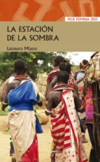 La estación de la sombra (ebook)