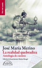 La realidad quebradiza (ebook)