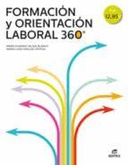 Formación y orientación laboral 360° (ebook)