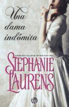 Una dama indómita (ebook)