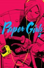 PAPER GIRLS Nº 02