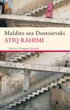 Maldito sea Dostoievski (ebook)