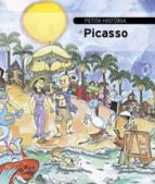 Petita història de Picasso (ebook)