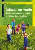 Educar en verde. (ebook)