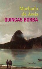 Quincas Borba - Edição de Bolso (ebook)