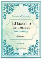 El lazarillo de Tormes (ebook)