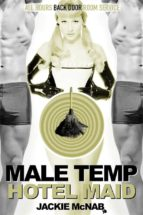 Male Temp: Hotel Maid (ebook)