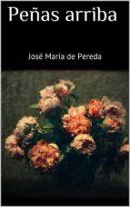 Peñas arriba (ebook)