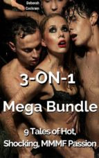 3-ON-1 Mega Bundle (ebook)